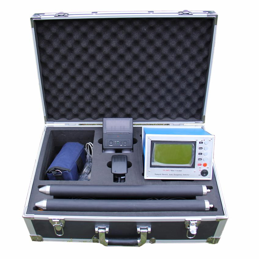 TX-MPI LCD Mine Detector for Water,Gold,Silver,etc