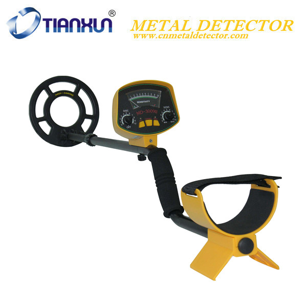 MD-3009 Yellow Metal Detector