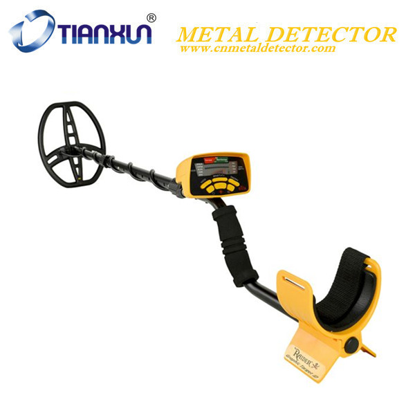 MD6350 Advanced Metal Detectors
