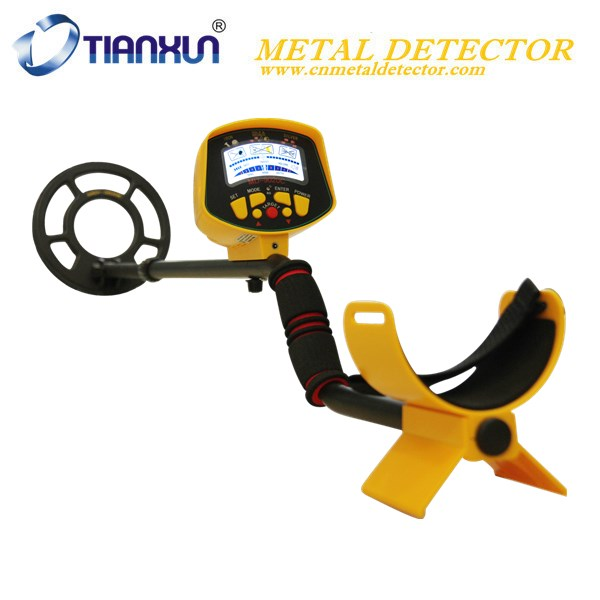 MD-9020C Ground Metal Detector