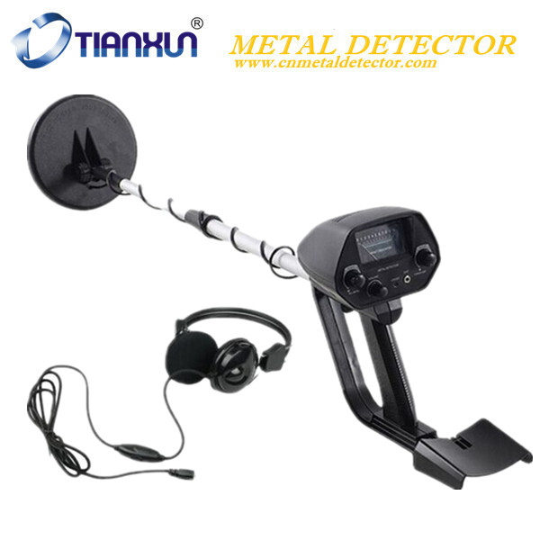 MD-4030 Ground Metal Detector