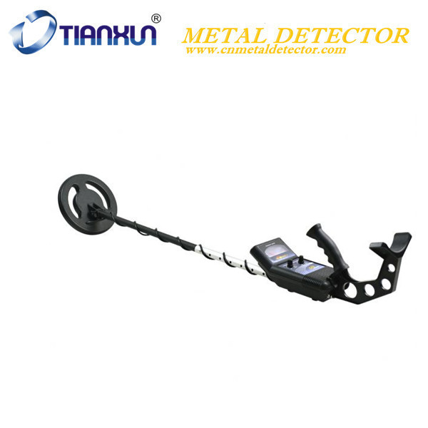 MD-4020 Ground Metal Detector