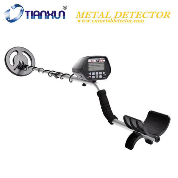 MD-3020II Ground Metal Detector