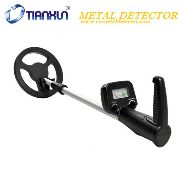 MD-4010 Ground Metal Detector
