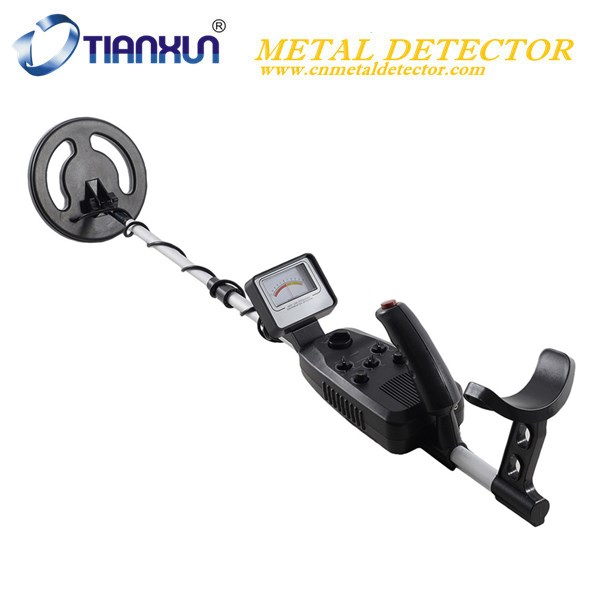 MD-2500 (1.5m Ground Metal Detector)